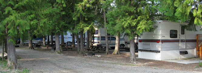 rv park water hookup Wouldn't it be awesome to be able to use your rv as a guesthouse  you water  and electrical hookups, and your own sewage hookups in the.